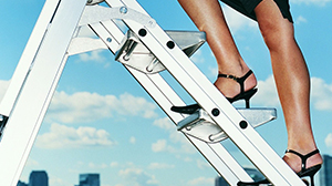 CA(SA) – IF YOU ARE NOT MOVING UP THE CORPORATE LADDER, KNOW THIS – It's not about the ladder!