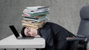 EXECUTIVE MUSCLE – If Your Career Has Stagnated, Here Are Some Good Reasons Why.