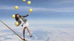 CA(SA) – WORK/LIFE BALANCE? Either way it's 101%!