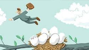 CA(SA) – LEAVING THE NEST – venturing out of the auditing profession. important things to remember.